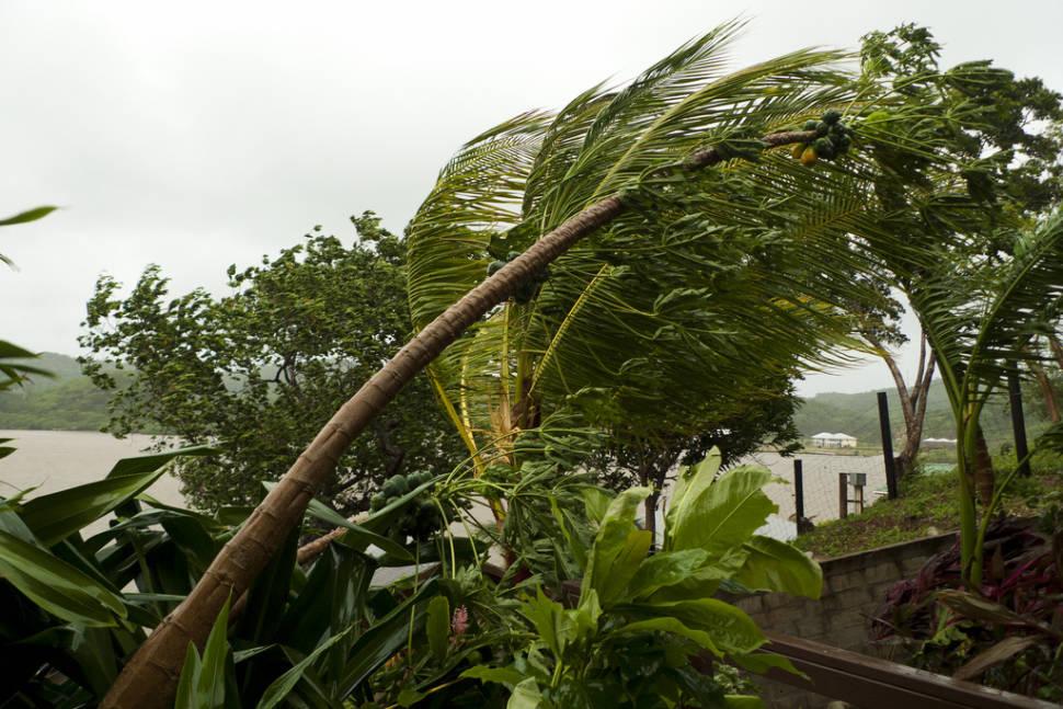 Caribbean Hurricane Season in Honduras - Best Time