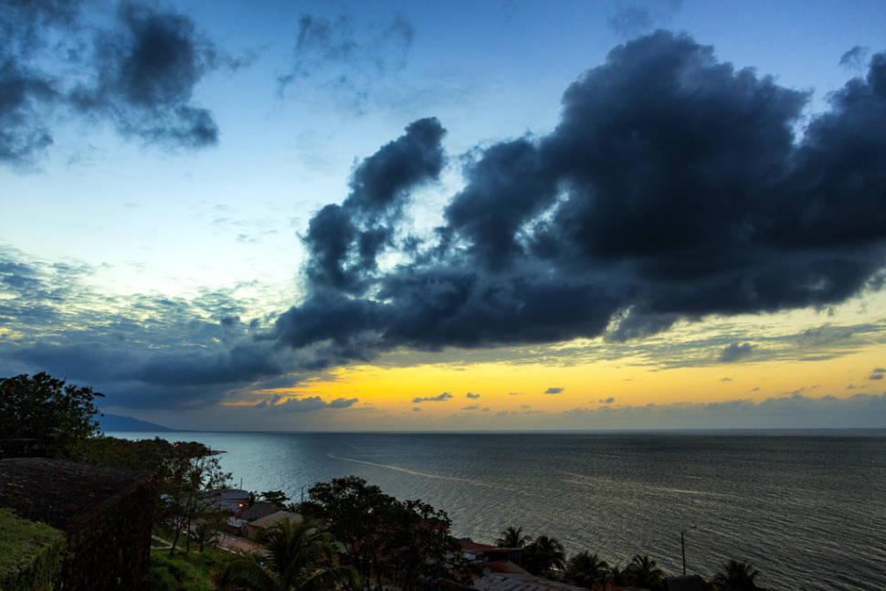 Dry Season in Honduras - Best Season