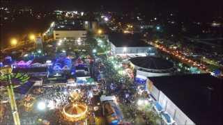 Feria Juniana (June Fair)