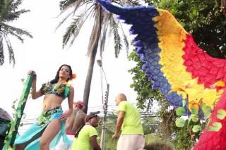 La Ceiba Carnival