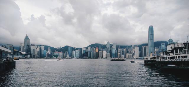 Summer (Monsoon Season) in Hong Kong - Best Time