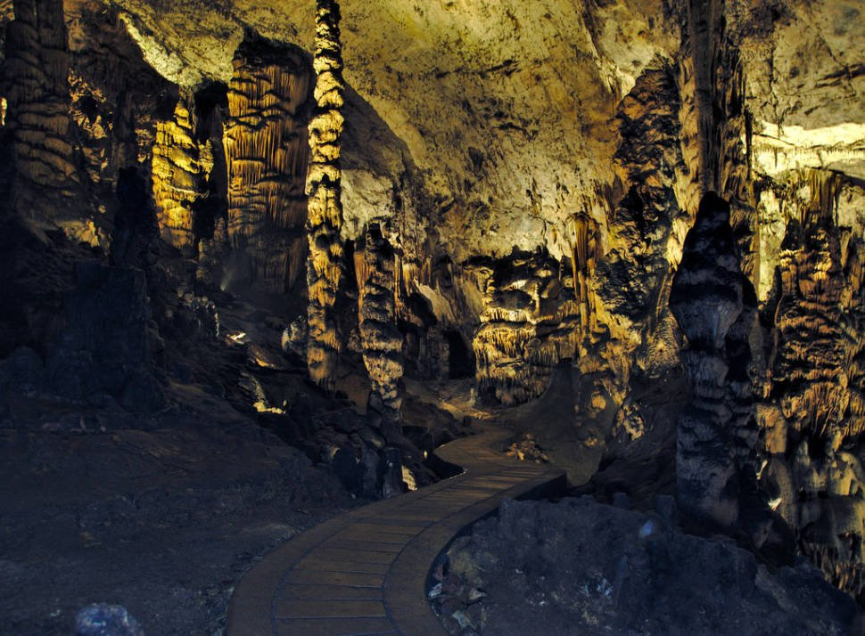 Aggtelek Caves in Hungary - Best Season
