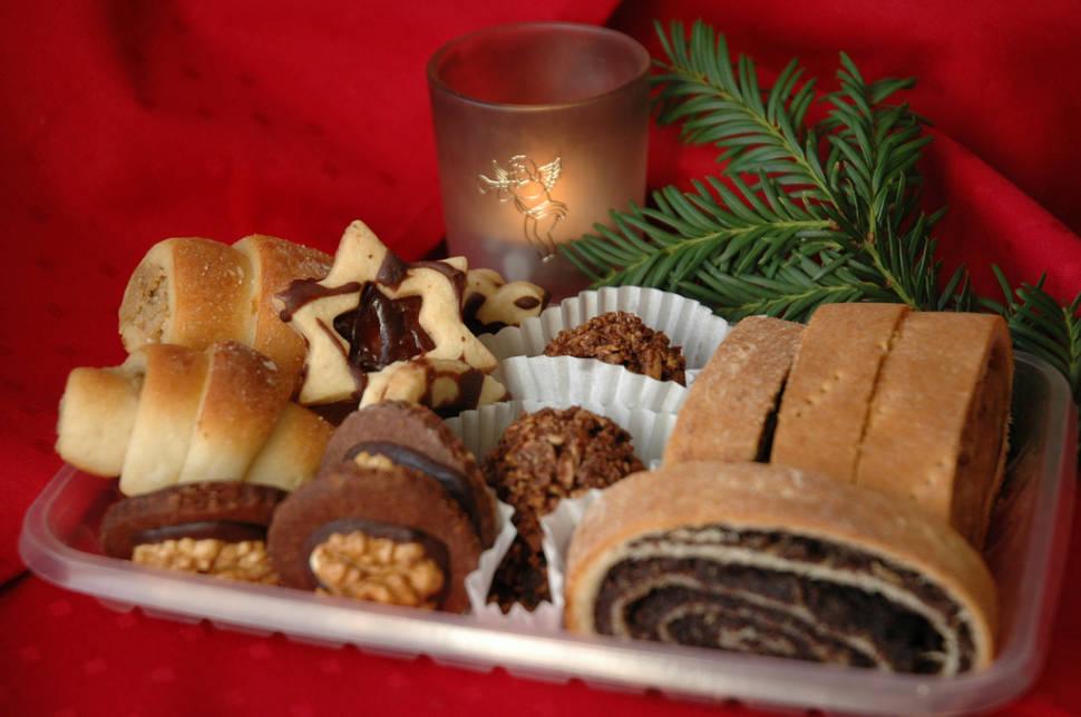 Christmas Bejgli in Hungary - Best Season