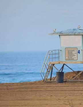 Melhor altura para visitar Huntington Beach, CA