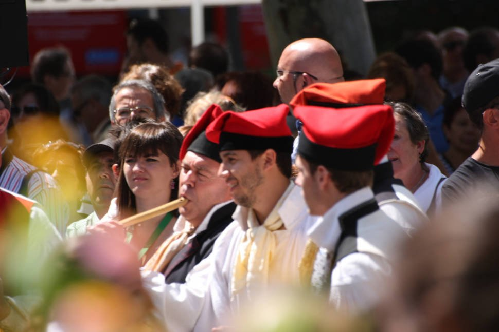 Best time for Ball Pagès: Traditional Ibizan Folk Dance in Ibiza