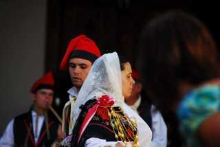 Ball Pagès: Traditional Ibizan Folk Dance
