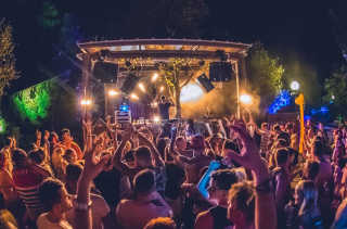 Captured Festival