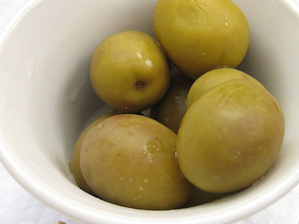 Olives and Olive Oil in Ibiza - Best Time