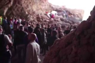 Secret Cave Raves