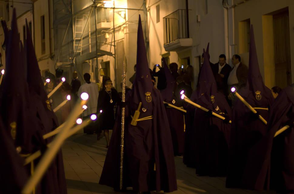 Semana Santa (Holy Week) & Easter in Ibiza - Best Time