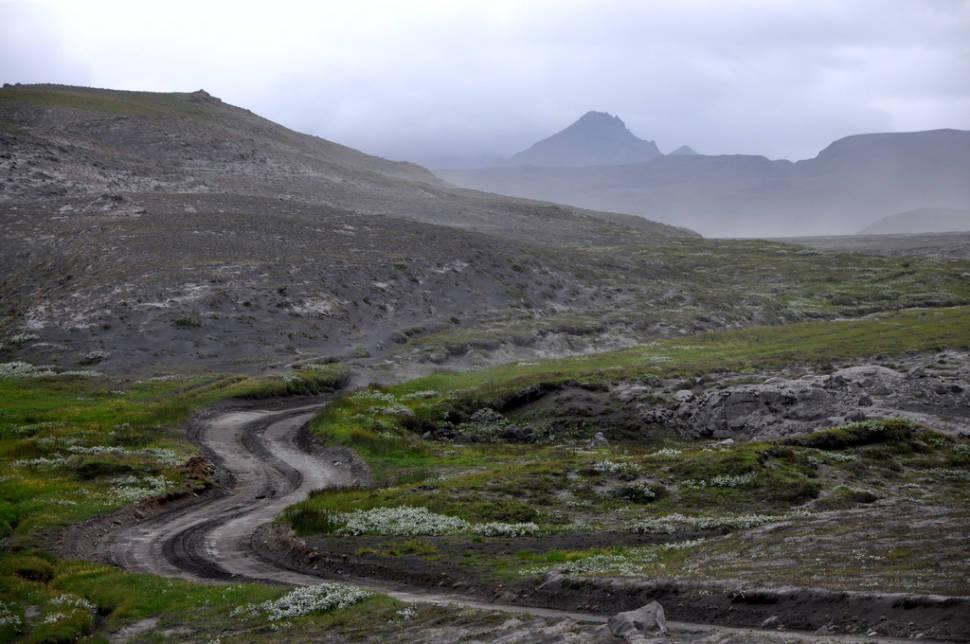 F-Roads in Iceland - Best Season