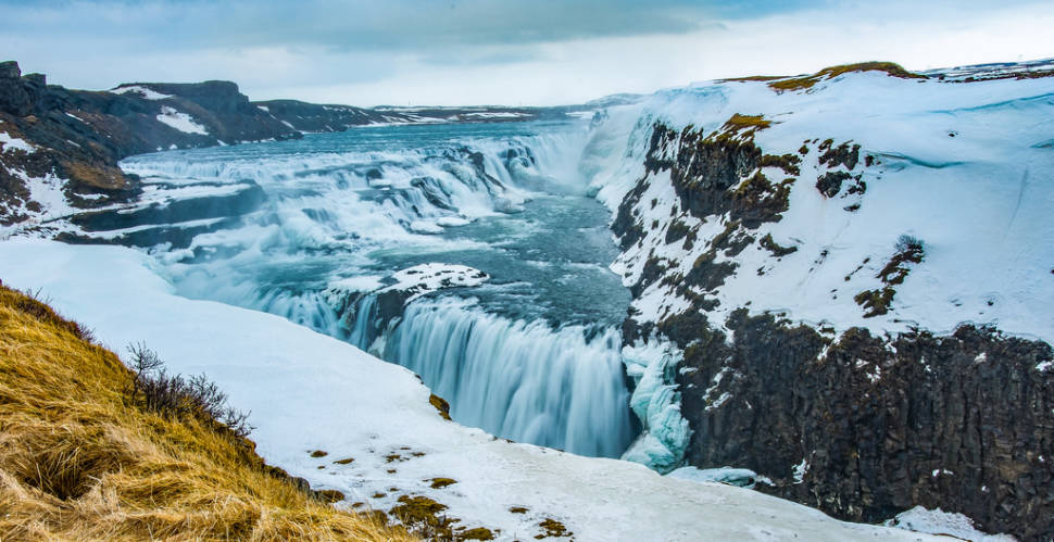Golden Circle in Iceland - Best Time