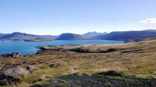 Snæfellsnes Peninsula
