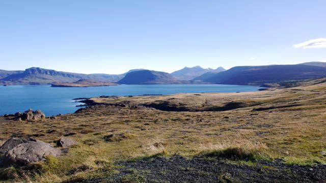 Snæfellsnes Peninsula in Iceland - Best Time