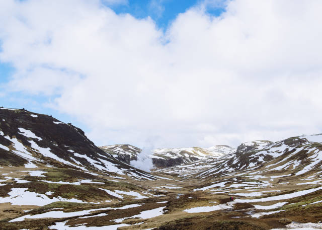 Spring in Iceland - Best Season