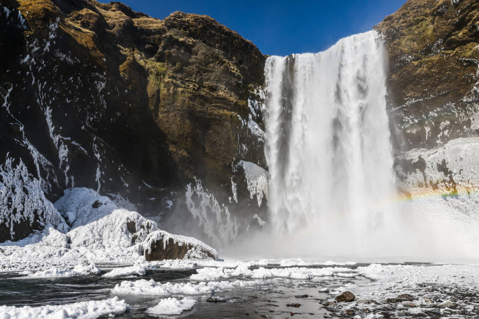 Spring in Iceland - Best Time