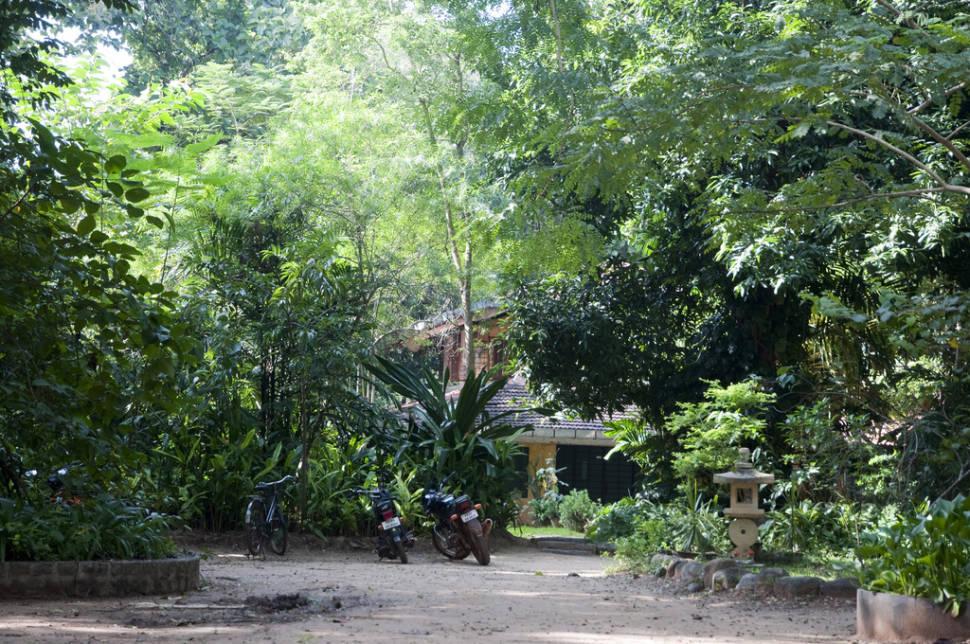 Auroville in India - Best Season