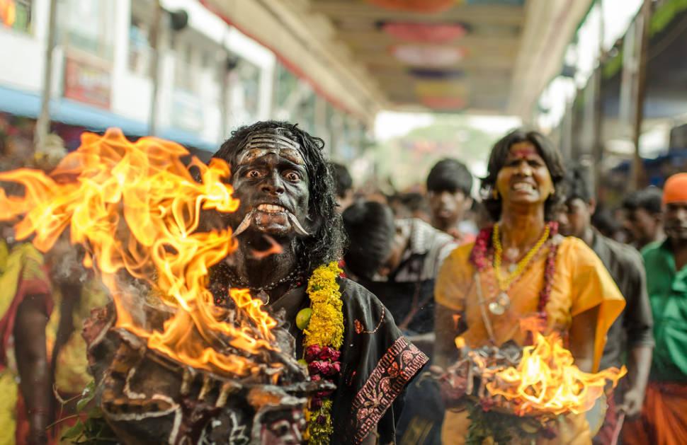 Dussehra (Vijaya Dashami, Dasara, or Dashain) in India - Best Season