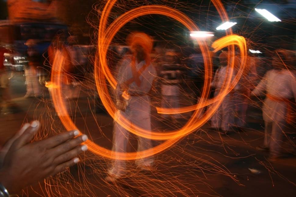 Lohri in India - Best Season