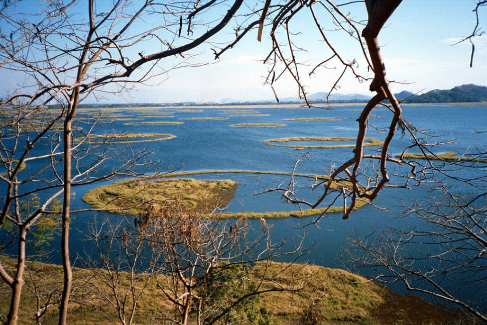 Best time for Loktak Lake in India