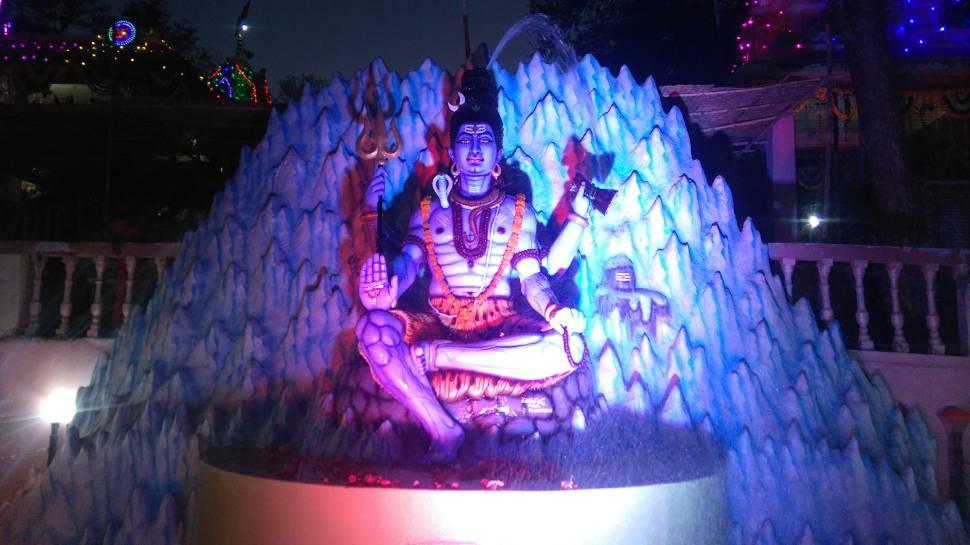 Maha Shivaratri in India - Best Time