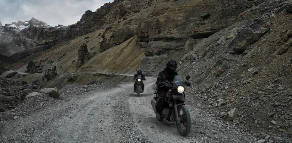 Motorcycle Trips in India - Best Season