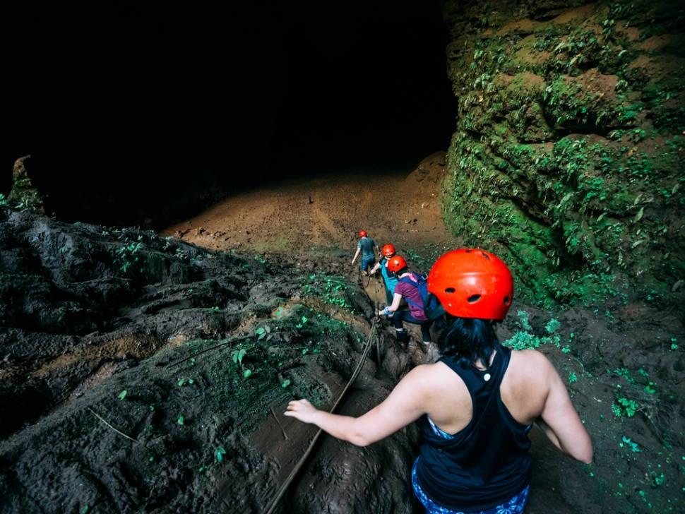 Heaven Light (Jomblang Cave) in Indonesia - Best Season