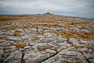 Hiking the Burren
