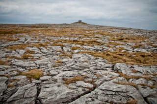 Hiking the Burren