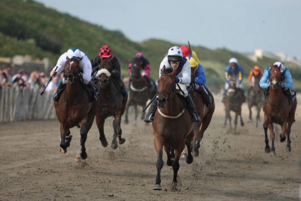 Laytown Beach Races in Ireland - Best Season