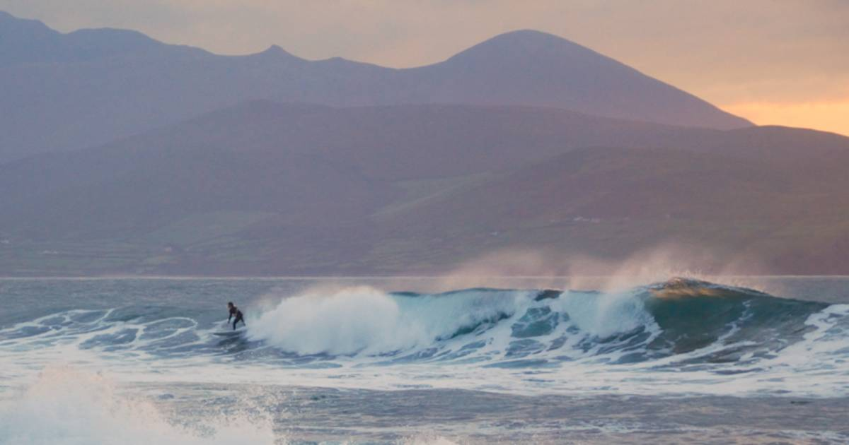 Surfing the Perfect Wave in Ireland - Best Time