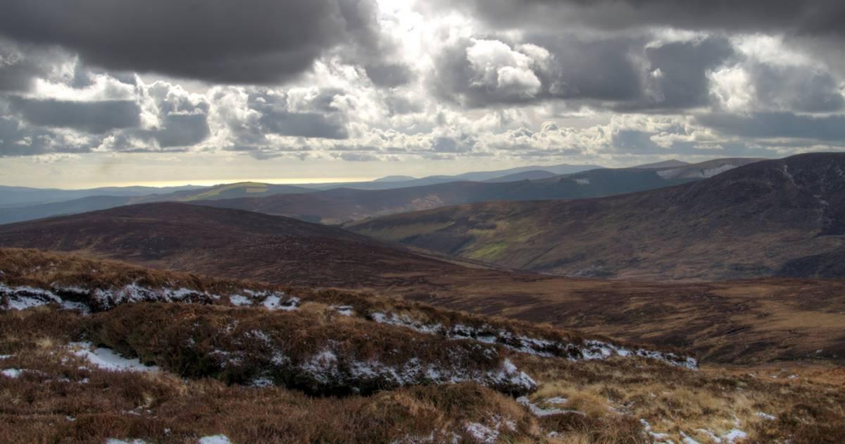 Winter in Ireland - Best Time