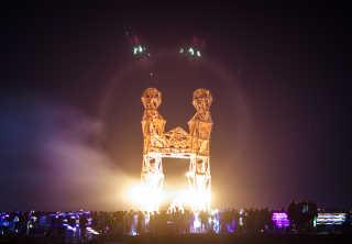 Midburn Festival