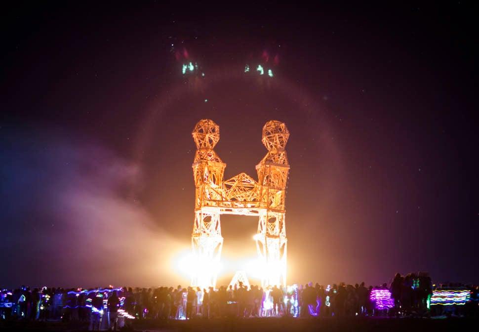 Midburn Festival in Israel - Best Time