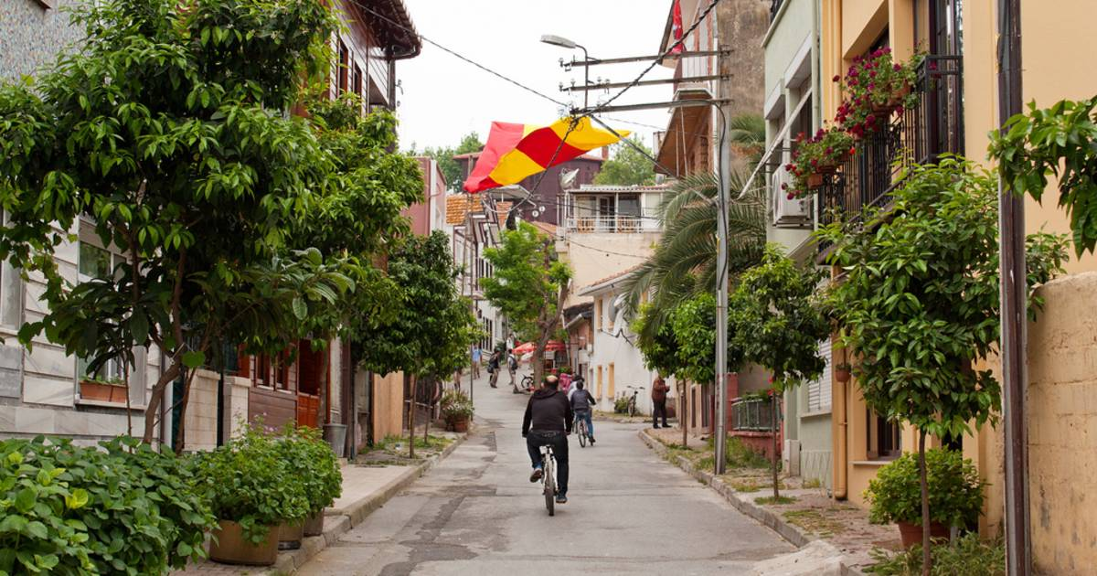 Bicycle Tours in Istanbul - Best Time