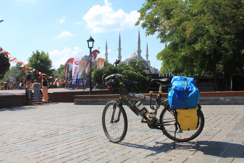 Bicycle Tours in Istanbul - Best Season