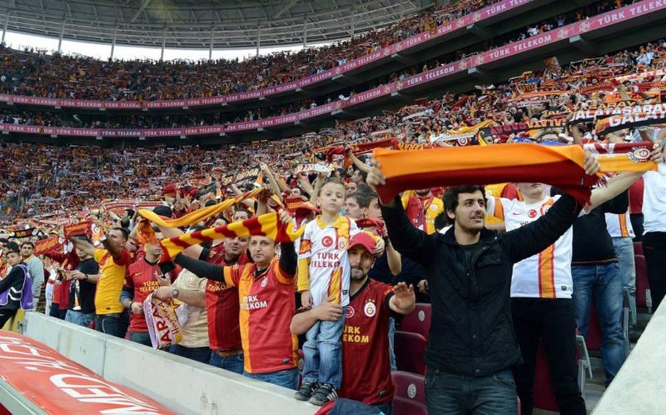 Best time for Football: Süper Lig in Istanbul