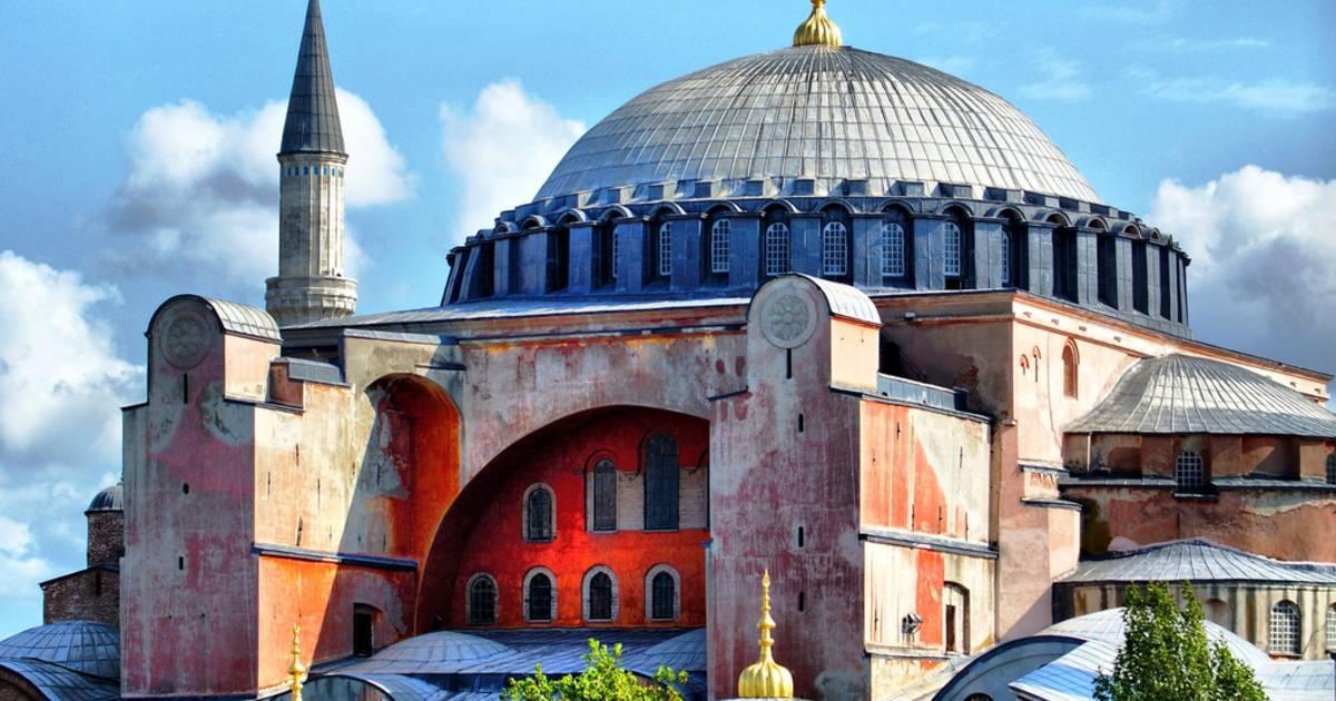 Hagia Sophia (Ayasofya) in Istanbul - Best Time