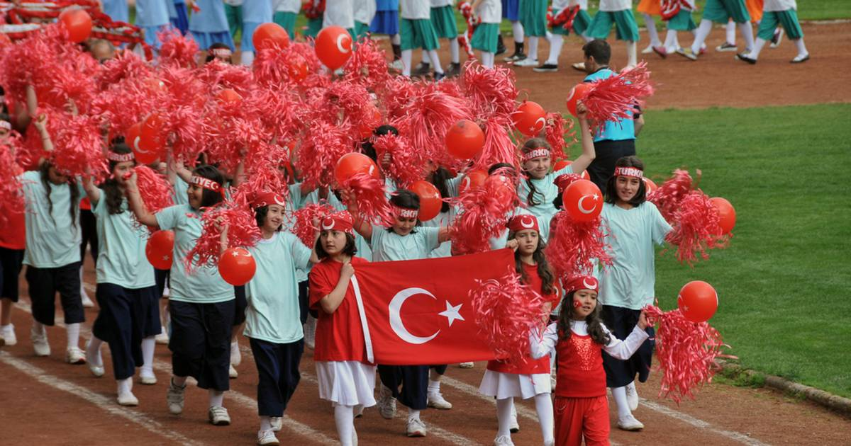 National Sovereignty and Children's Day in Istanbul - Best Time