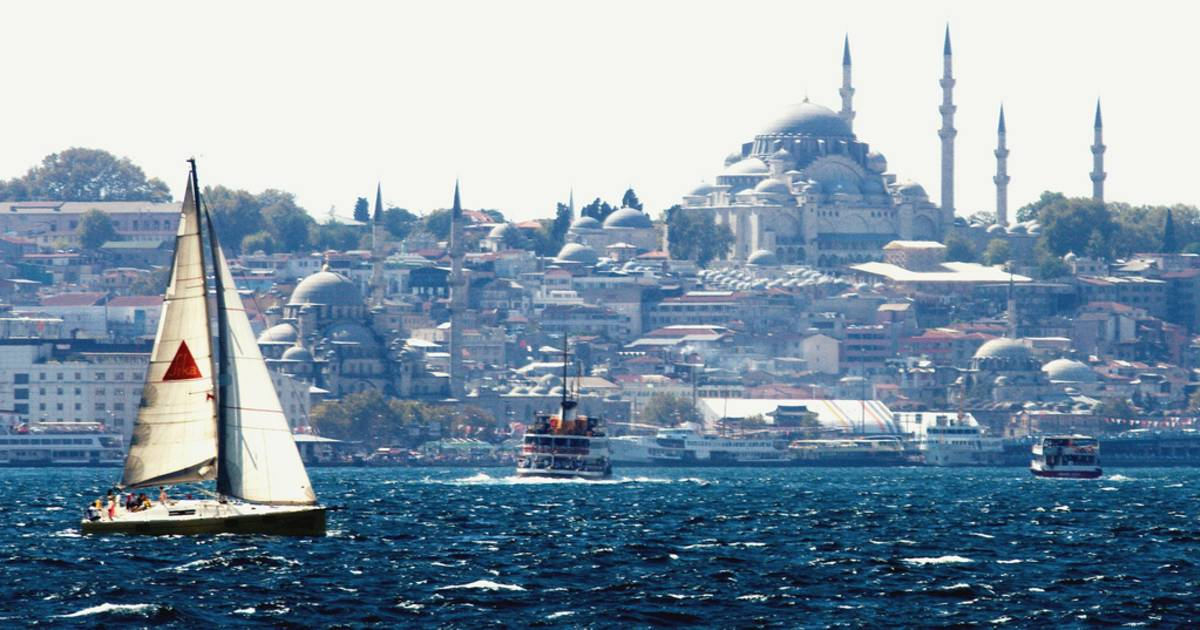 Sailing in Istanbul - Best Time
