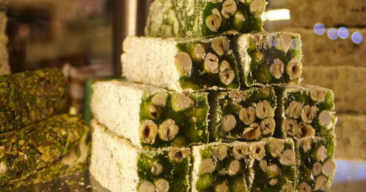 Sugar Feast (Ramazan Bayramı) in Istanbul - Best Time
