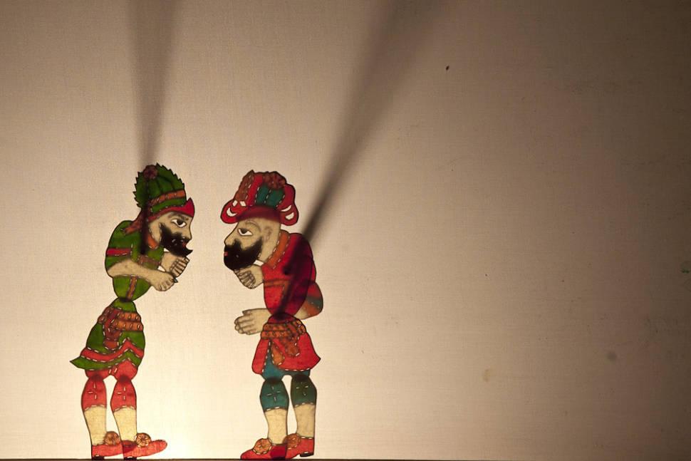 Traditional Turkish Puppet Shadow Theater: Karagöz & Hacivat in Istanbul - Best Season