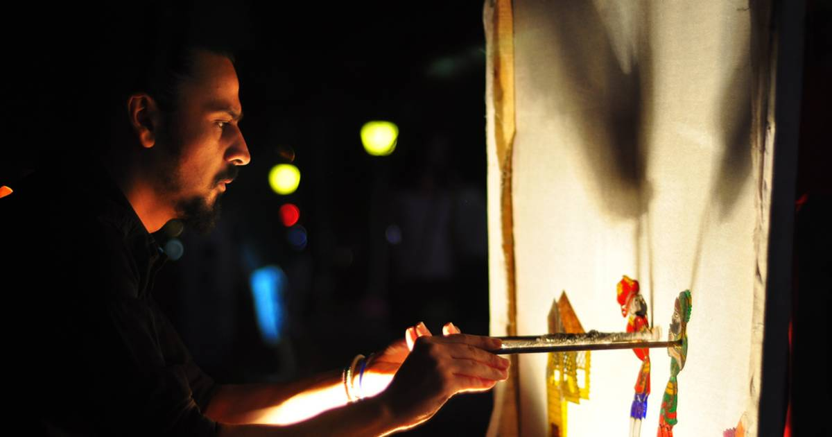 Traditional Turkish Puppet Shadow Theater: Karagöz & Hacivat in Istanbul - Best Time