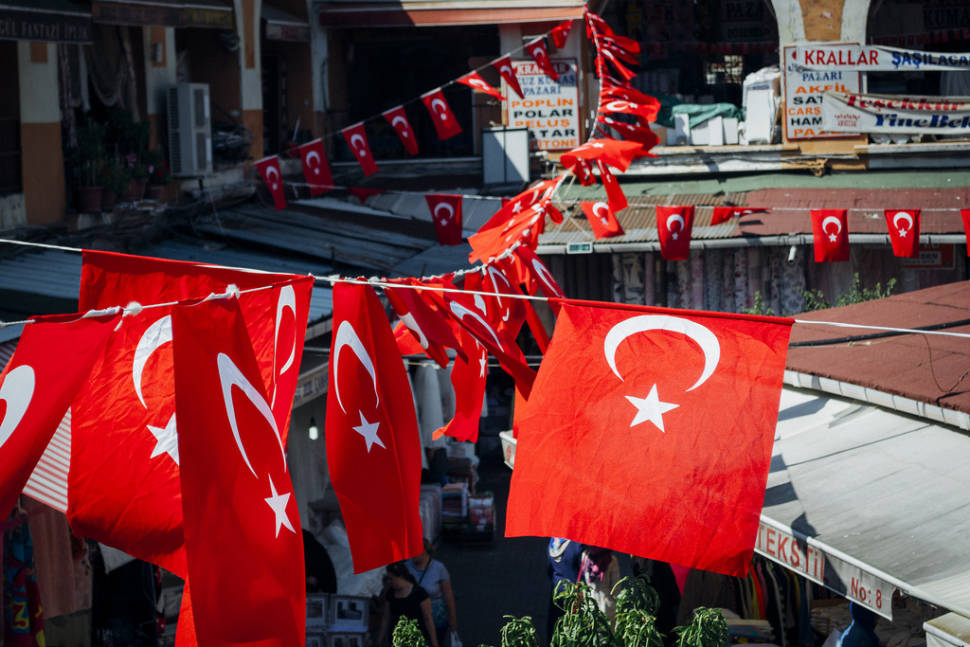 Victory Day or Zafer Bayramı in Istanbul - Best Time