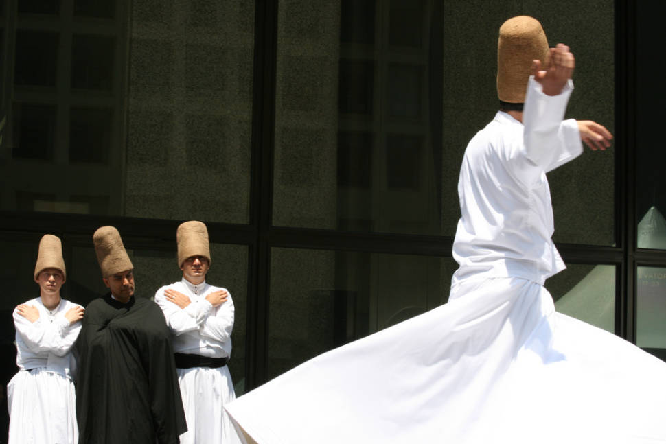 Whirling Dervish Sema Ceremony in Istanbul - Best Season