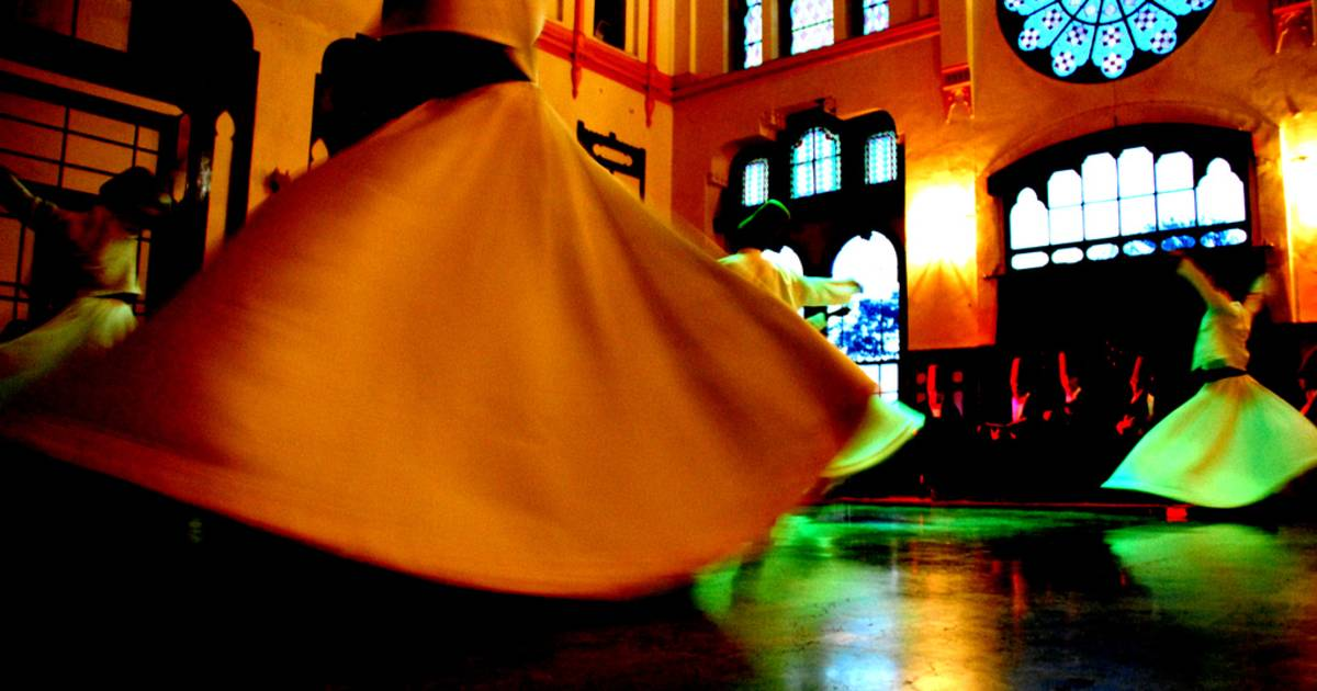 Whirling Dervish Sema Ceremony in Istanbul - Best Time