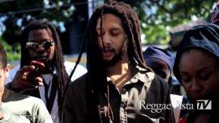 Bob Marley Birthday Bash Negril
