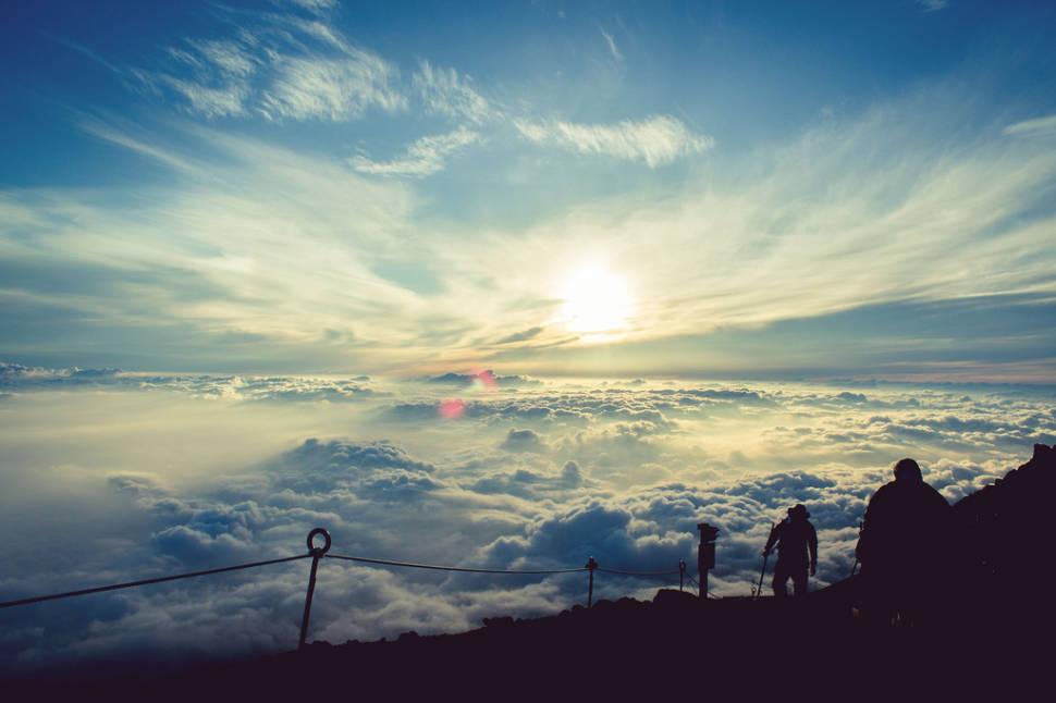 Climbing Mount Fuji in Japan - Best Season