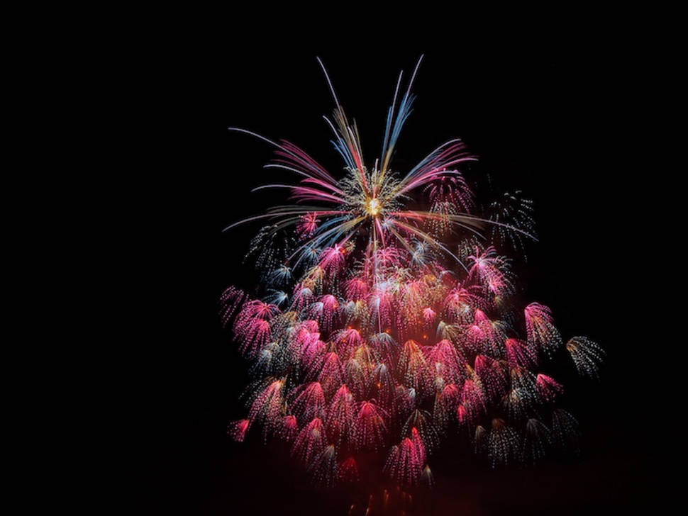 Omagari National Fireworks Competition in Japan - Best Time