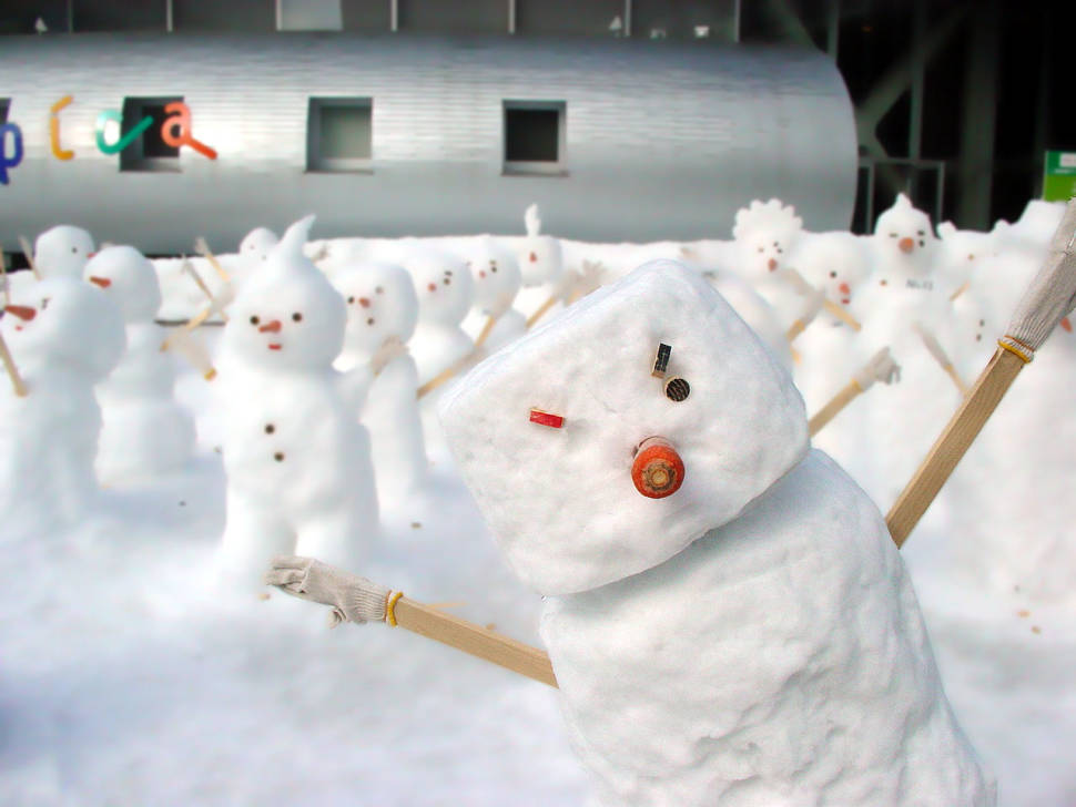 Sapporo Snow Festival in Japan - Best Time